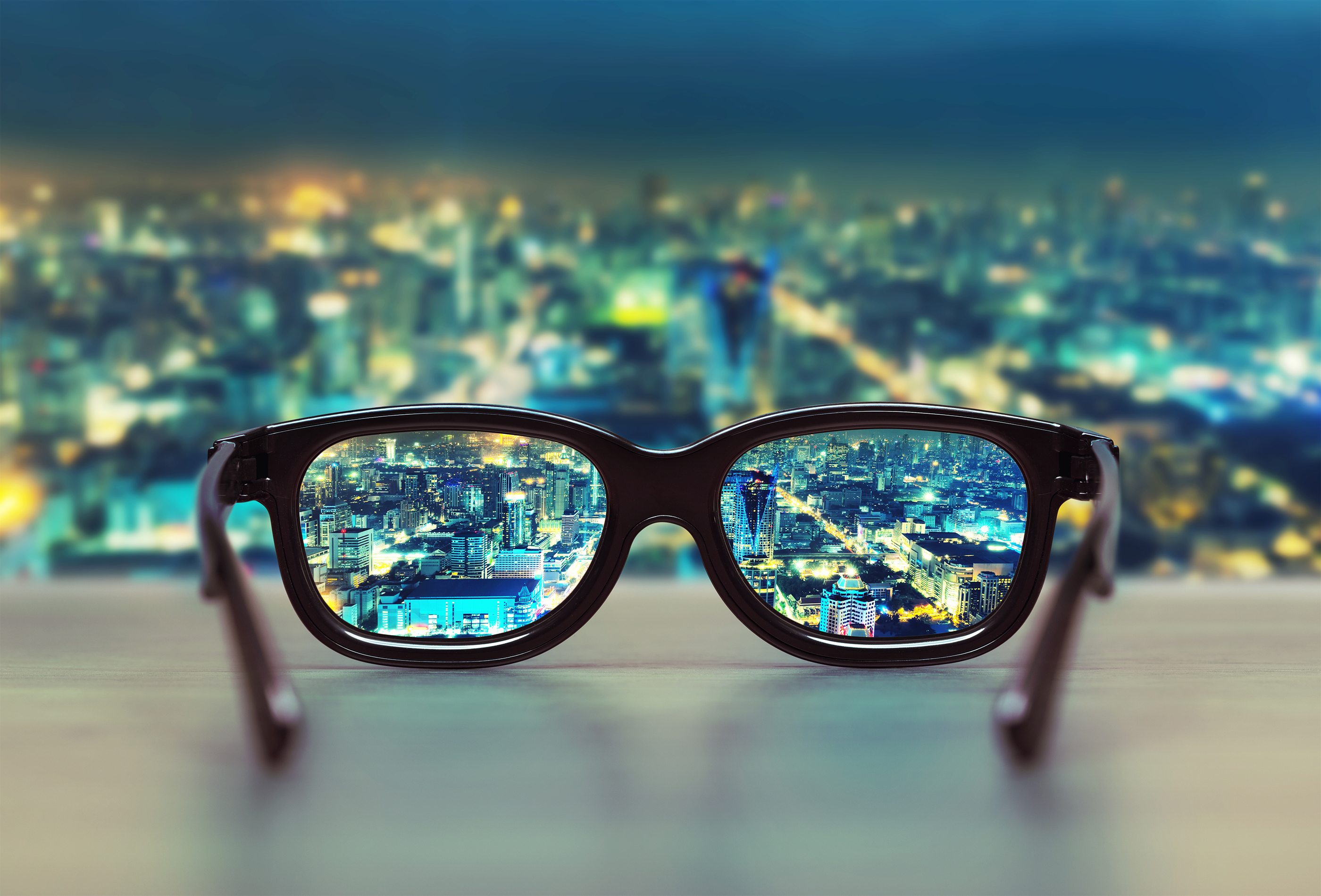 2020 Vision – See Your Career Clearly in the New Year